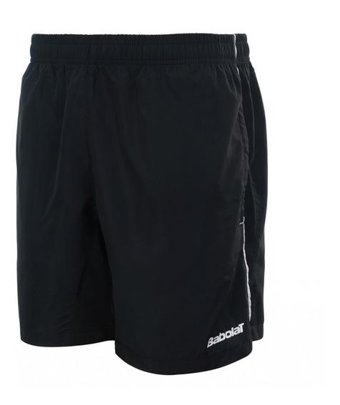 Short Tenis Babolat Padel Hombre Bolsillos Tennis Paddle Pantalon Corto Entrenamiento