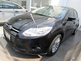 Ford Focus Se 4-ptas 2014 Seminuevos