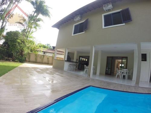 Casa A Venda No Bairro Centro Em Bertioga - Sp.  - 867-1