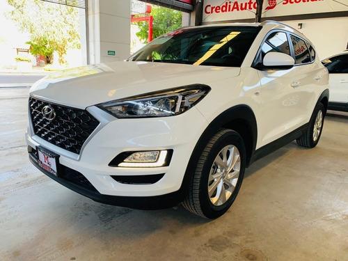 Imagen 1 de 8 de Hyundai Tucson Modelo 2020