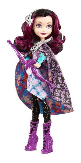 Boneca Ever After High Raven Queen Flecha Mágica Mattel
