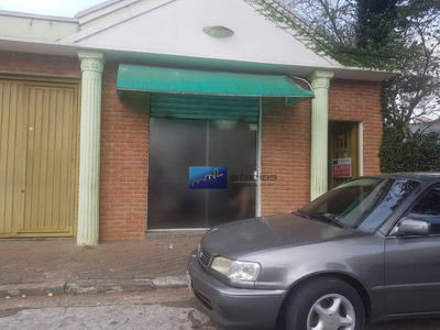 Casa Com 2 Dormitórios Para Alugar, 150 M² Por R$ 2.500/mês - Vila Matilde - São Paulo/sp - Ca0204
