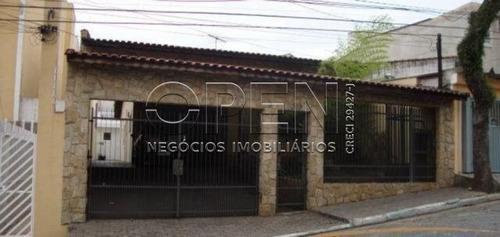 Casa Com 3 Dormitórios Para Alugar, 240 M² Por R$ 3.900,00 - Vila Luzita - Santo André/sp - Ca0174