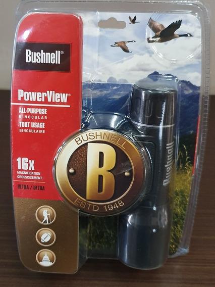 Binóculo Bushnell Powerview Ultra 16 X Original