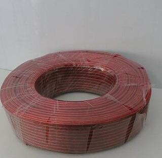 Cable De Audio Parlante Transparente #20 2x20 Awg Rollo 100m