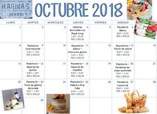 Cursos Cortos De Panaderia, Pasteleria Y Reposteria