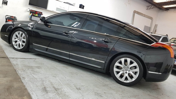 Citroën C6 3.0 V6 Exclusive Bva 2007