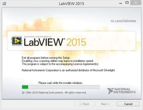 Labview 2015 + Ni Vision Acquisition Software E Modulo Ni V