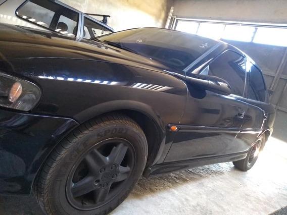 Vectra Cambio Automático 2001