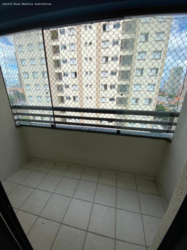 Imagem 1 de 15 de Apartamento Para Venda Em São Paulo, Tatuapé, 1 Dormitório, 1 Suíte, 1 Banheiro, 1 Vaga - Dp0171_1-1941114