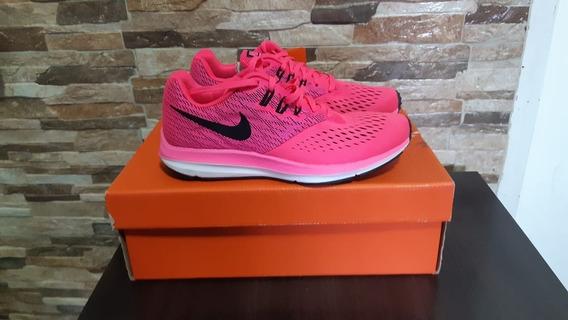 Zapatillas Nike Zoom Winflo 4 Nuevas