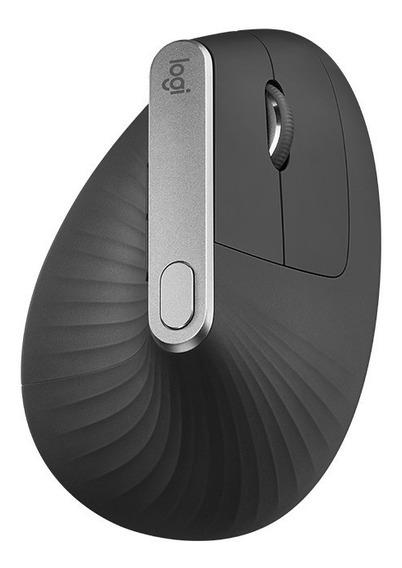 Mouse Logitech Mx Vertical Ergo Gamer 910-005447 Nfe E Gar.