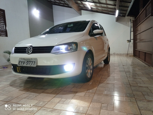 Volkswagen Fox 2013 1.6 Vht I-motion Total Flex 5p
