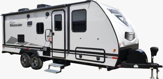 Trailer Winnebago 2306bhs 2020 0km - Motor Home - Y@w4