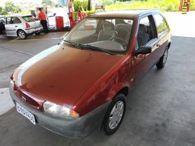 Ford Fiesta 3p Em Ótimo Estado R$ 6.750,00