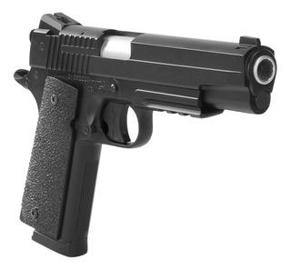 Pistola Sig Sauer 1911 Gsr Co2 Bb Incluye Bbs