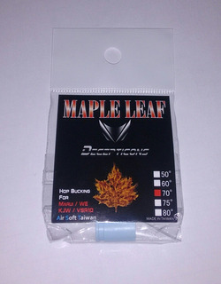 Bucking Decepticons Maple Leaf Vsr 70° - Frete Incluso