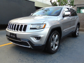 Grand Cherokee 2015 Blindada Nivel 3 Plus Blindaje Blindados