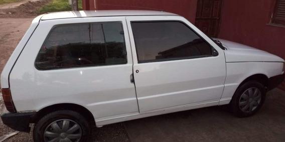 Fiat Uno 1.7 1996