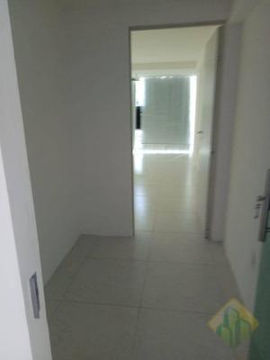 Sala Para Alugar Com 28m² Por R$ 1.100 Na Torre, João Pessoa, Sa0044 - Sa0044