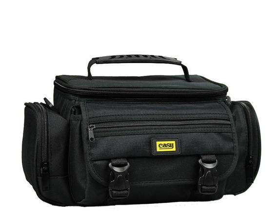 Bolsa Fotográfica Case Ec-8103 Para Câmera Digital Dslr