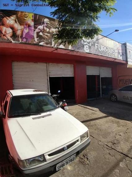 Comercial Para Venda Em Indaiatuba, Jardim Morada Do Sol - 488
