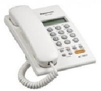 Telefono Panasonic Kx-t7705 Analogo Con Identificador Tel-12