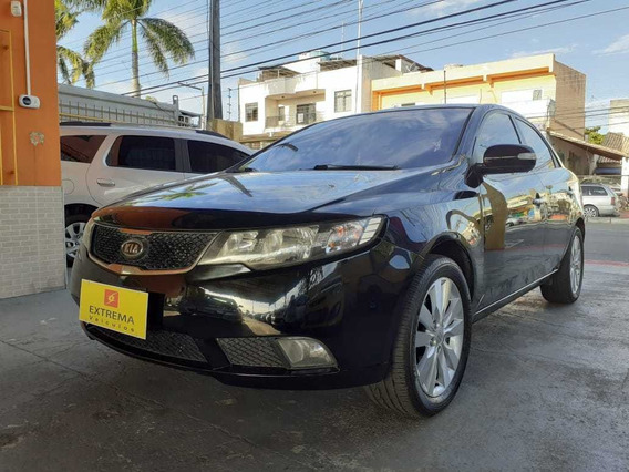 Kia Cerato 1.6 Sx 4p M:2010