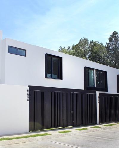 Casa Nueva En Renta En Cd. Bugambilias, Azaleas 5030