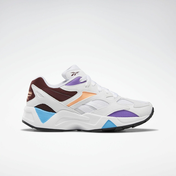 Tenis Reebok Aztrek 96 Shoes - Stock Internacional