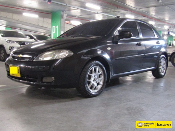 Chevrolet Optra Mt 1800