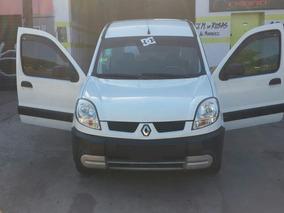 Renault Kangoo 2 Equipada Casi Full Modelo 2012 Confort 1plc