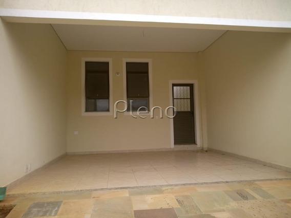 Casa À Venda Em Parque Jambeiro - Ca020182