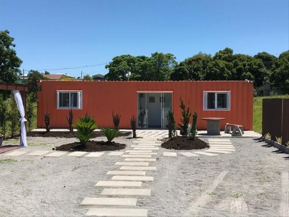 Casa Container Equipada C/ Frete Grátis Para Sudeste