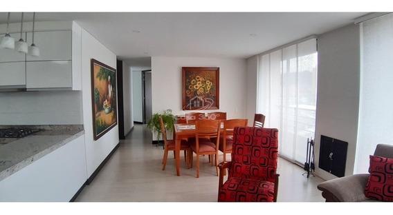 Se Vende Apartamento En Las Villas (suba)