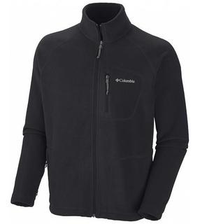 Campera Hombre De Polar Columbia Sportswear Fast Trek 2