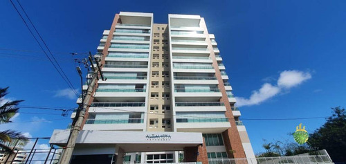 Imagem 1 de 23 de Apartamento Duplex À Venda, 190 M² Por R$ 1.550.000,00 - Patamares - Salvador/ba - Ad0004