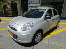 Nissan March Active Mt 1600 Cc