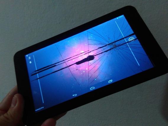 Tablet Navcity Nt 1715 Android Anatel Pronta Entrega Leia!