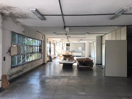 Galpão  Localizado(a) No Bairro Paquetá Em Santos / Santos  - 6425