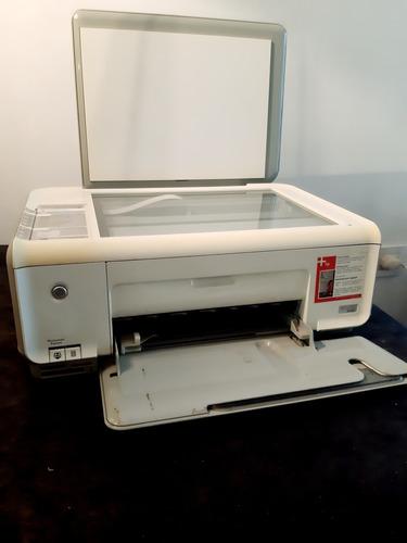 Impresora Hp Photosmart C3180. All In One.