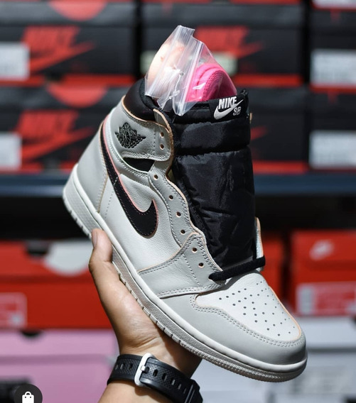 Air Jordan 1 Retro High Sb Nyc A París