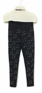 Leggings Music