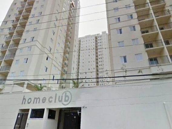 Home Clube Guarulhos Com 2 Dormitórios, Aceita Financiamento