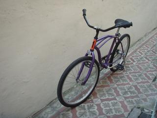 Bicicleta Playera Rodado 24, Negociable. Consultar Antes