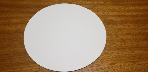 Disco Base Torta Blanco 22cm X 80u.