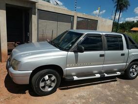 Chevrolet S10 2.8 Dlx Cab. Dupla 4x2 4p 2003