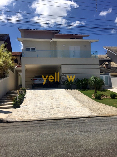 Imagem 1 de 21 de Casa - Jardim Fazenda Rincão - Ca-1012