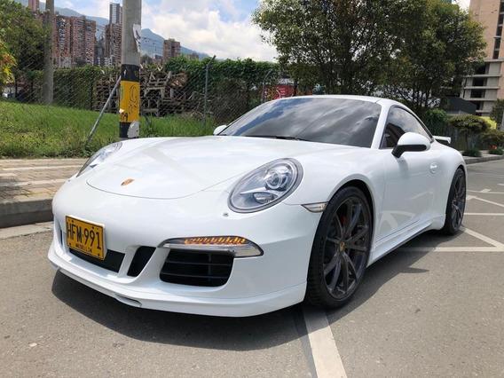 Porsche 911 Carrera S 3.800cc