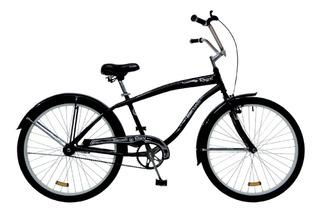 Bicicleta Varon Rod 26 Tomaselli Playera Royal